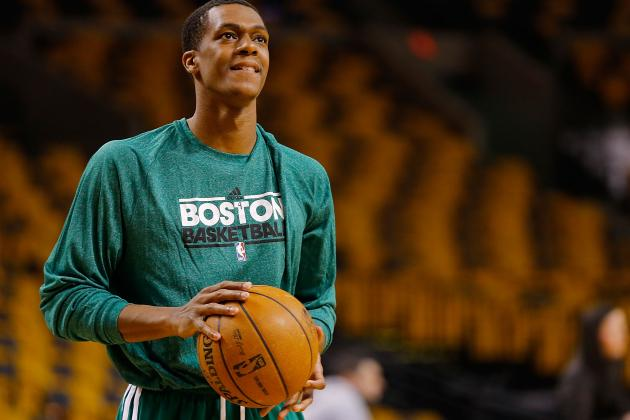 Genius Trade Targets to Pair with Rajon Rondo