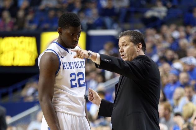 Kentucky Basketball: What Each Projected Starter Brings to the Table