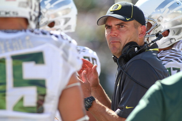Oregon Football: 5 Things We Learned About Mark Helfrich in Week 1