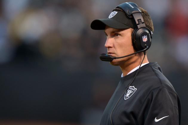Biggest Questions Facing the Oakland Raiders in Week 1 Contest with Colts