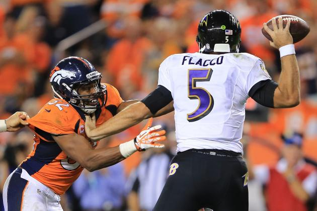 Baltimore Ravens vs. Denver Broncos: Takeaways from Baltimore's Loss to Denver