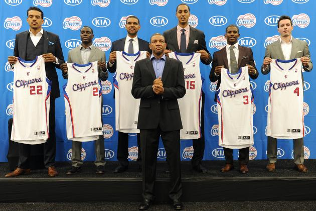 Checklist for Doc Rivers to Turn LA Clippers into Title Contenders