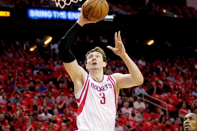 Teams That Should Be Interested in Potential Omer Asik Trade