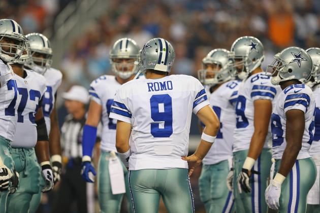 8 Bold Predictions Heading into the Dallas Cowboys' 2013 Season