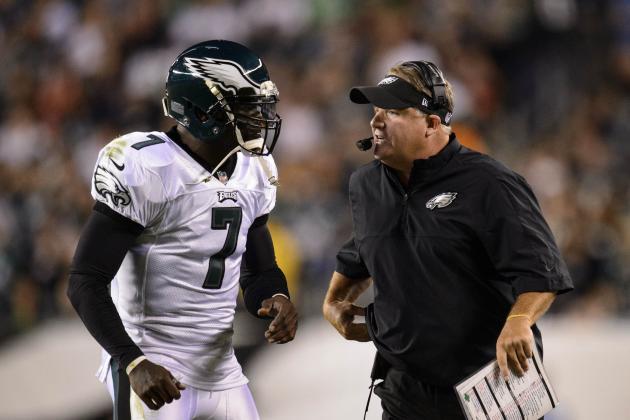 5 Bold Predictions Heading into the Philadelphia Eagles' 2013 Season