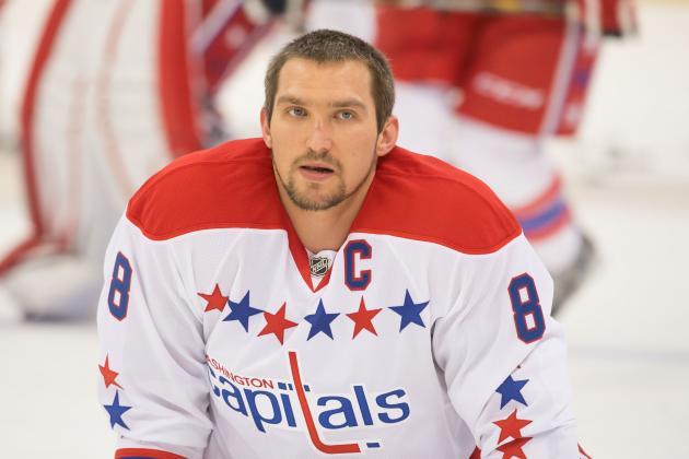 Ranking the Best Alternate Jerseys in the NHL