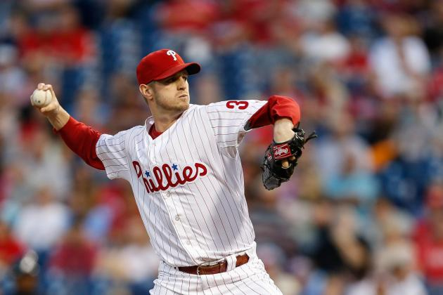6 Early Predictions for Philadelphia Phillies' 2013 Offseason