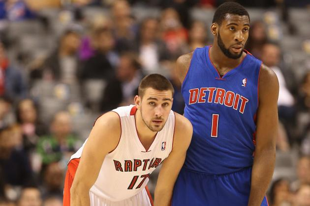 Budding NBA Stars Guaranteed to Have a Full-Fledged Breakout in 2013-14 Season