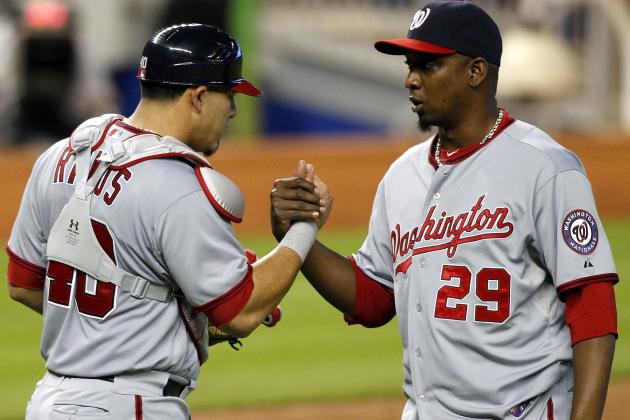 5 Early Predictions for Washington Nationals' Offseason