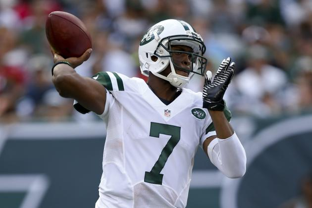 New York Jets' Playmakers Who Must Shine Against the New England Patriots
