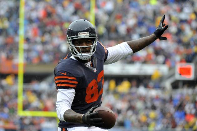 Vikings vs. Bears: Takeaways from Chicago's 31-30 Win Against Minnesota