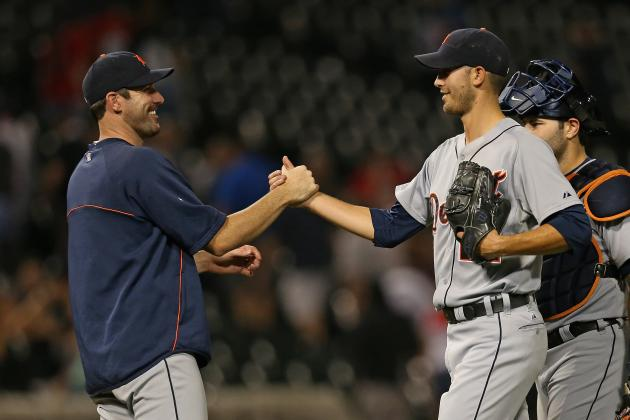 How the Detroit Tigers Match Up Against Every Potential AL Playoff Opponent