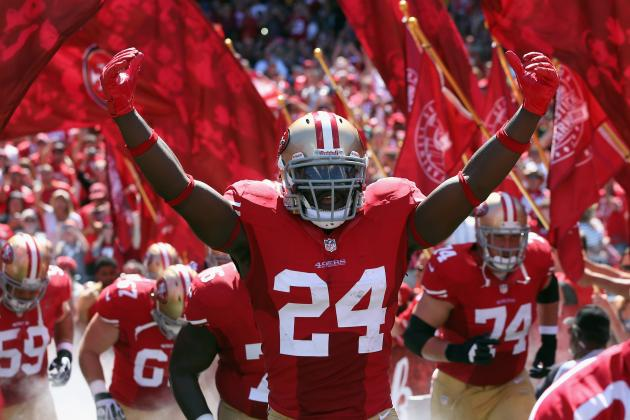 Updated Outlook for Entire San Francisco 49ers Schedule