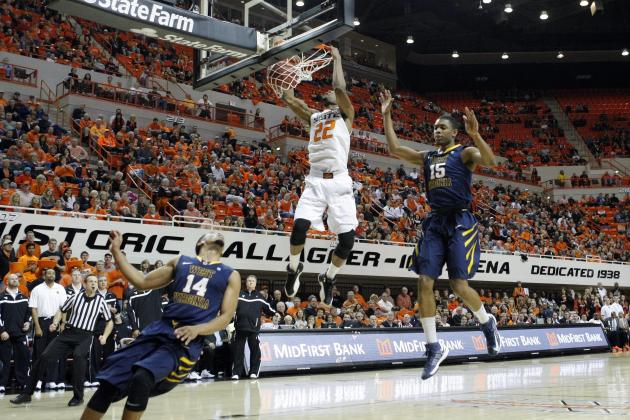 Ranking the 10 Nastiest Dunks in College Basketball from the Past Decade