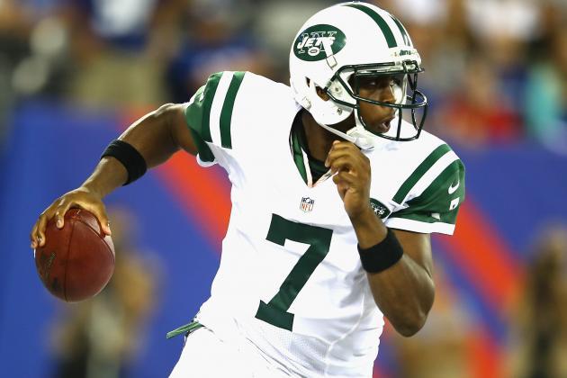 NFL Teams Rebuilding Towards a Bigger Picture