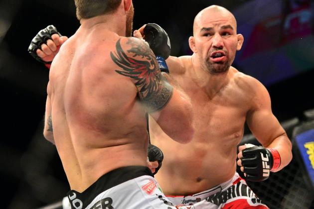UFC Rankings for Each Weight Division Following UFC Fight Night 28