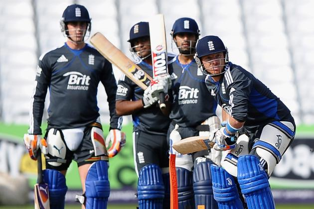 5 England Players Who May Have Played Their Last ODI