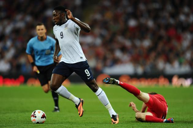 Paper Review: England Fury over Welbeck, Arsenal Look to Germany, Gareth Bale
