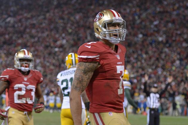 San Francisco 49ers: Top 4 Reasons to Be Excited for the Season