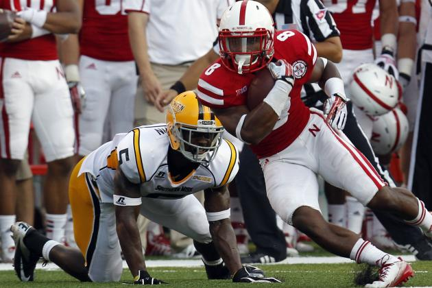 Southern Miss vs. Nebraska: 10 Things We Learned in Cornhuskers' Win