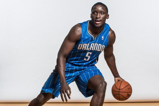Pre-Training Camp Player Power Rankings for Orlando Magic
