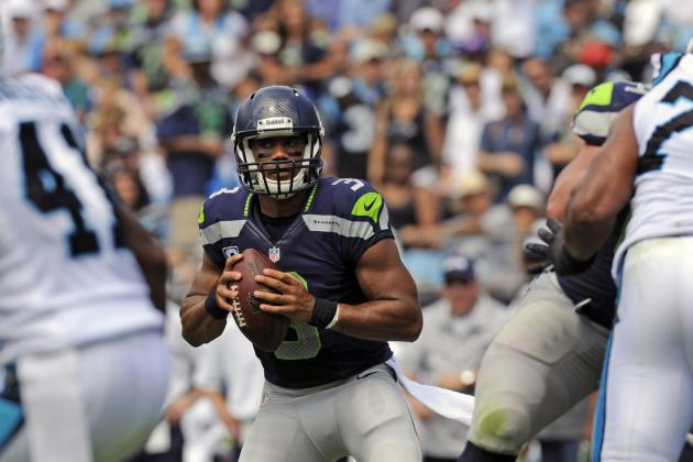 Seattle Seahawks vs. Carolina Panthers: Full Roster Report Card for Seattle
