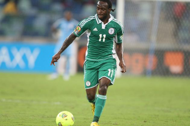 African World Cup Qualifying: Analysis for Nigeria vs. Malawi and Other Matches