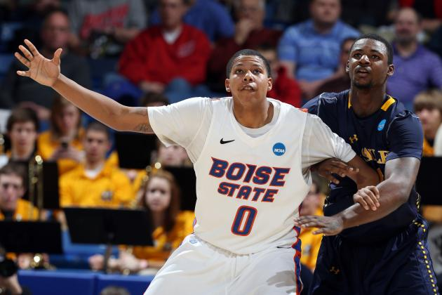The 10 Most Underrated Stars in College Basketball for the 2013-14 Season