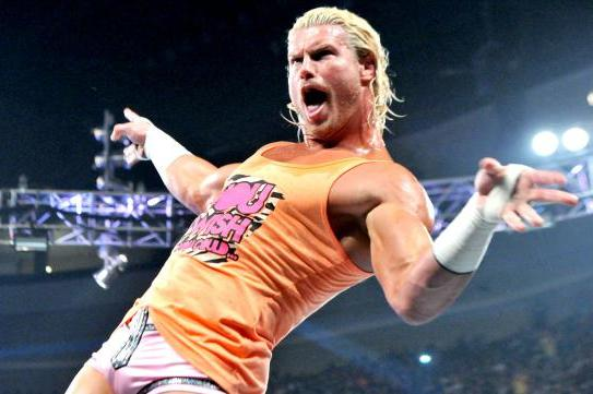 WWE: Power Ranking Dolph Ziggler's Top 10 Matches Thus Far