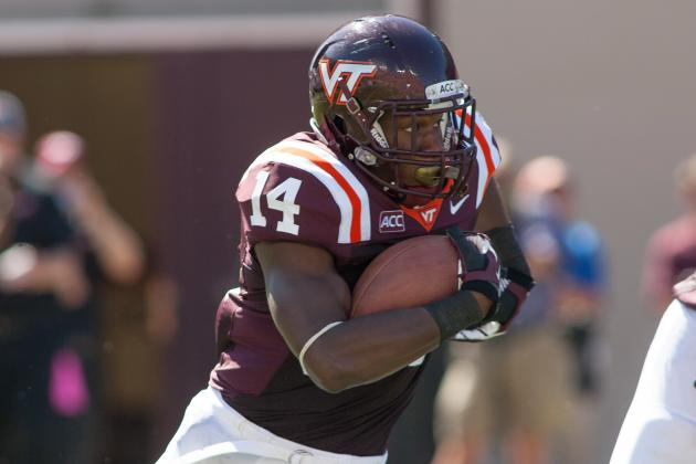Virginia Tech Football: 5 Biggest Early Season Storylines for the Hokies