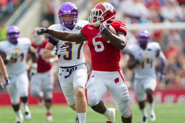 Wisconsin Football: 5 Biggest Early-Season Storylines for Badgers