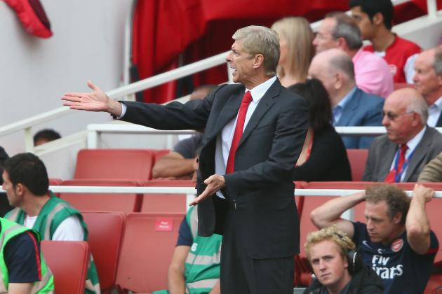 Paper Review: New Deal for Wenger, Man Utd Transfer Window Probe, Sir Alex Book