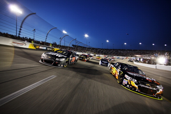 Biggest Winners and Losers from the 2013 NASCAR Regular Season