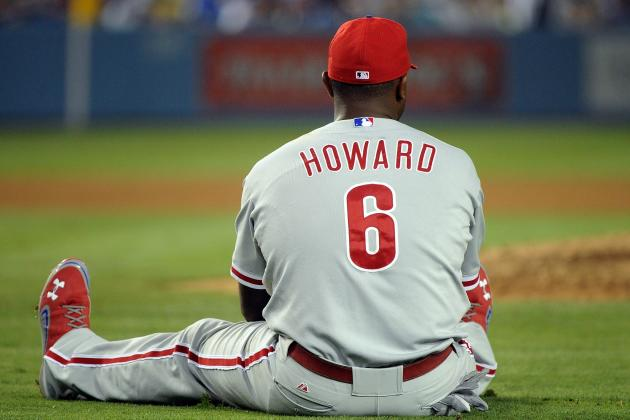 The 6 Biggest Regrets and Missed Opportunities of Phillies' 2013 Season
