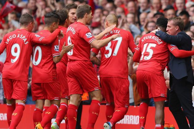 Liverpool FC: Predictions for the Near Future