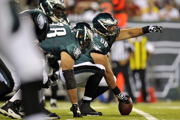 2013 Week-by-Week Predictions for the Philadelphia Eagles