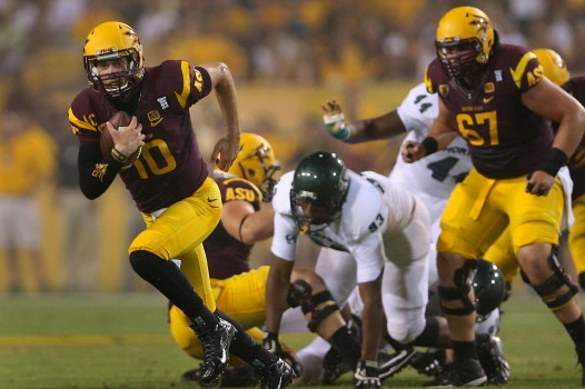 College Football Polls 2013 Week 3: 5 Who Should Be In, 5 Who Should Be Out