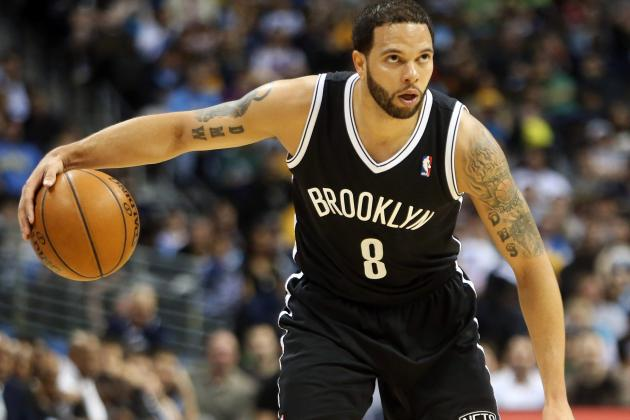 5 Things Every Fan Needs to Know About the Brooklyn Nets for 2013-14 Season