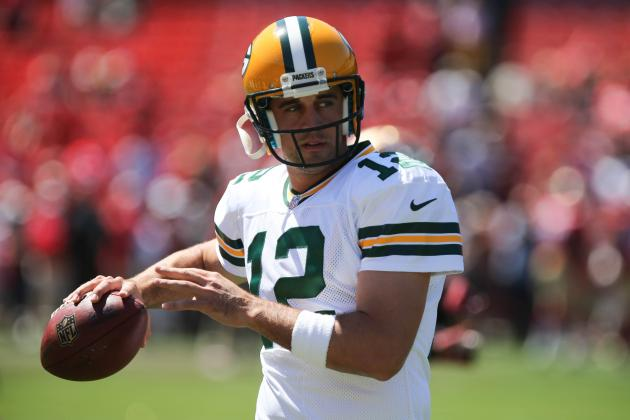 Packers vs. 49ers: Full Roster Report Card Grades for Green Bay