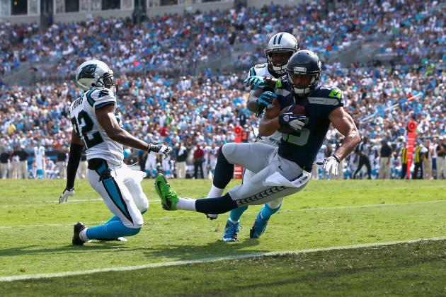 Seahawks vs. Panthers: Takeaways from Seattle's 12-7 Win over Carolina