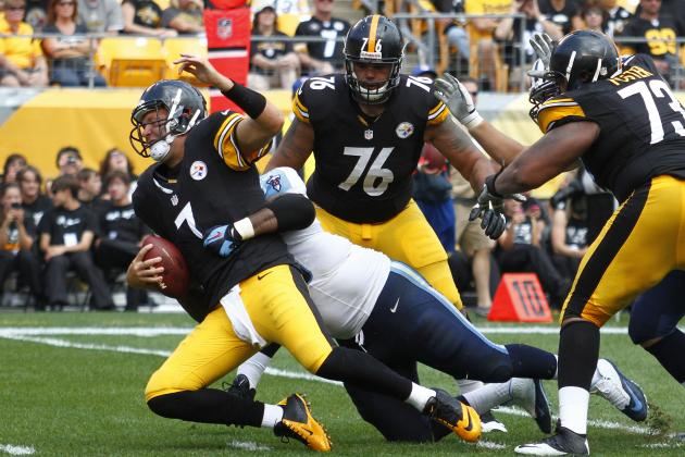 Titans vs. Steelers: Takeaways from Tennessee's 16-9 Win over Pittsburgh