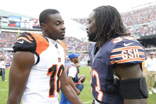 Bengals vs. Bears: Takeaways from Cincinnati's 24-21 Loss to Chicago