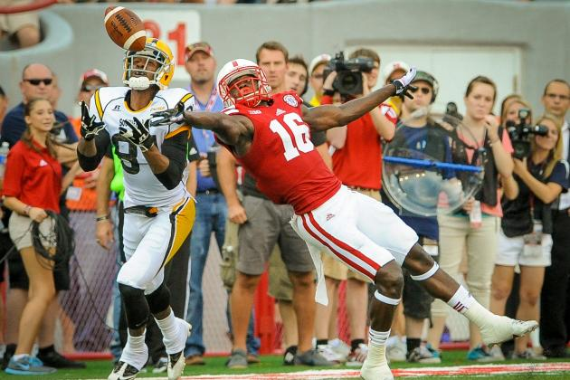 Nebraska vs. UCLA: 5 Things We Will Learn About the Blackshirts