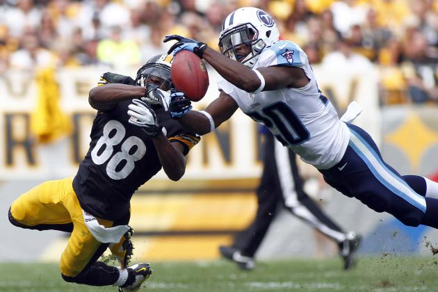 Titans vs. Steelers: Takeaways from Pittsburgh's 16-9 Loss to Tennessee