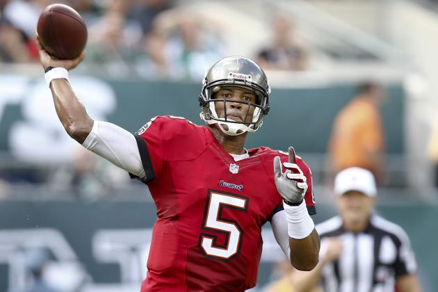 Buccaneers vs. Jets: Takeaways from Tampa Bay's 18-17 Loss to New York