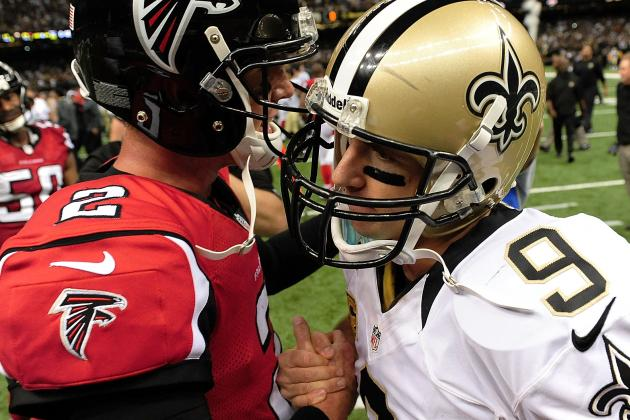 Falcons vs. Saints: Takeaways from Atlanta's 23-17 Loss to New Orleans