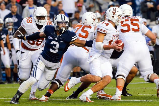 BYU Football: 5 Biggest Early Season Storylines for Cougars