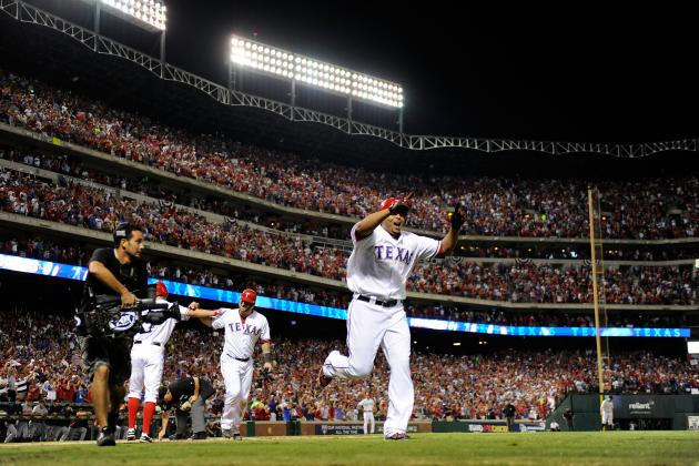 How Texas Rangers Match Up Against Every Potential AL/NL Playoff Opponent