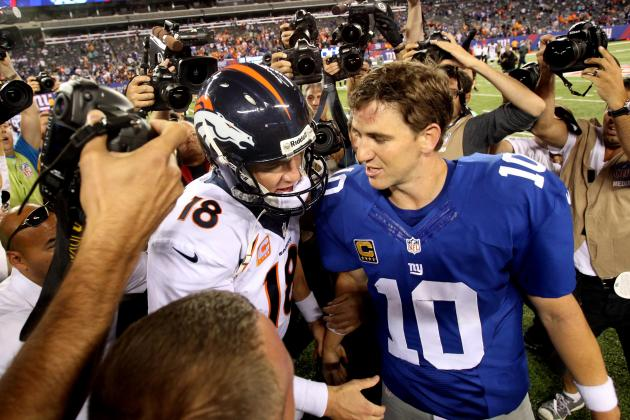 NFL Week 2: What We Learned from Sunday's Action