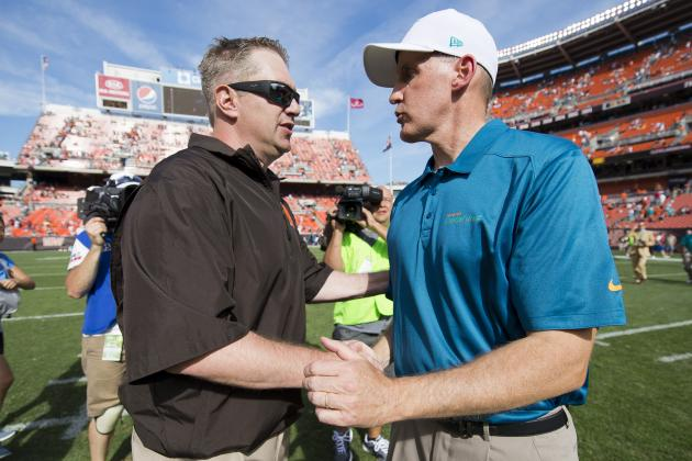 Dolphins vs. Browns: Takeaways from Miami's 23-10 Victory